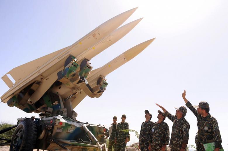 """إيران: أي ضربة أمريكية أو سعودية ستؤدي إلى """"حرب شاملة"""""""