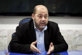 """حماس: أربع خطوات كان على """"عباس"""" فعلها"""