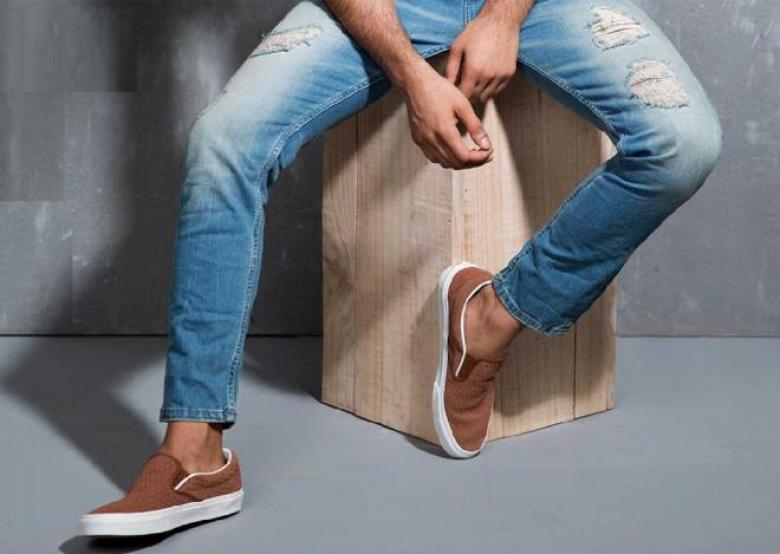 أفضل وأجمل أنماط الأحذية الرياضية موضة 2017