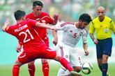 """""""الوطني"""" يبحث عن الفوز أمام تيمور الشرقية"""