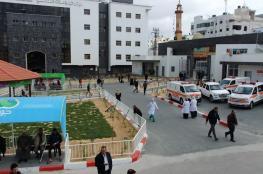 """الصحة بغزة تشكّل لجنة لمواجهة فيروس """"كورونا"""""""