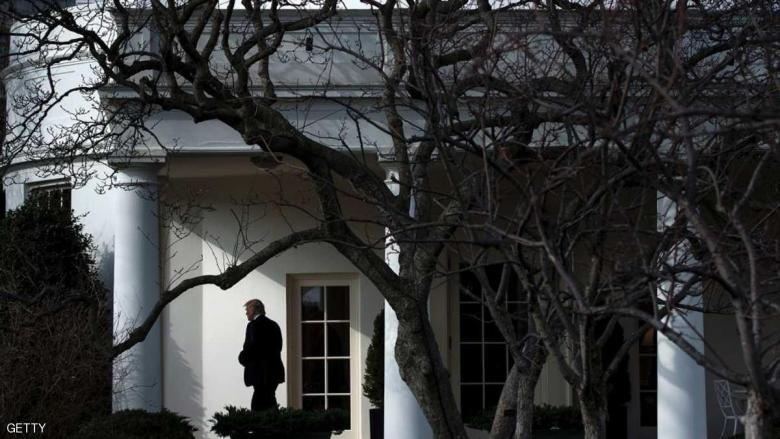 صراصير وفئران بأماكن حساسة في البيت الأبيض