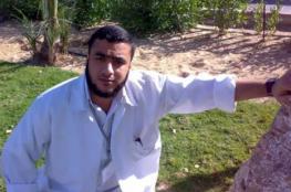 """الاحتلال ينقل الأسير البنا إلى مشفى """"سوروكا"""" بعد تدهور حالته"""