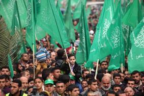 حماس تعلن بدء فعاليات الاحتفال بذكرى الانطلاقة