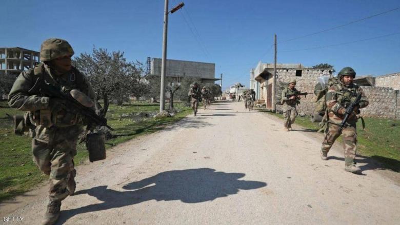 روسيا تعلق على مقتل عشرات الجنود الأتراك في إدلب