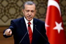 أردوغان: الولايات المتحدة الخاسر بالانسحاب من الاتفاق النووي