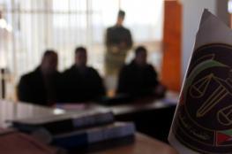 المحكمة العسكرية بغزة تصدر أحكامًا بالإعدام على 3 مدانين