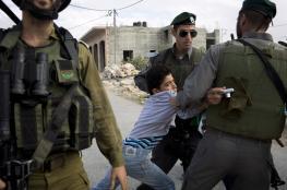الاحتلال لم يكتف بقتل الأطفال بل يريد وأد طفولتهم