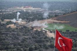 مقتل أول جندي تركي في اشتباكات قرب عفرين السورية