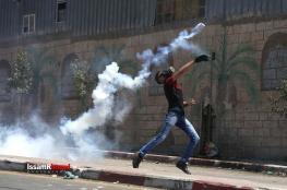 حماس تدعو إلى جمعة غضب دعماً لإضراب الأسرى