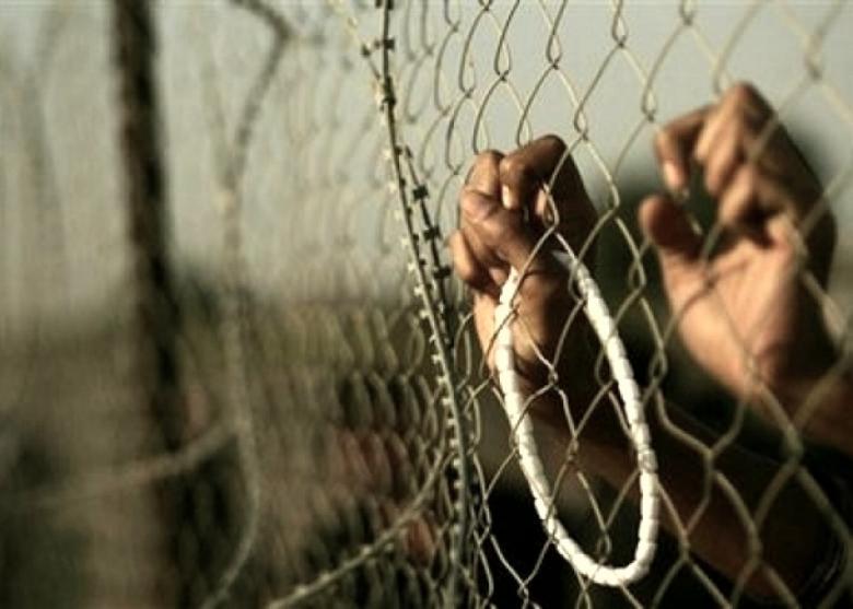الأسير شحادة يواصل إضرابه عن الطعام لليوم السابع