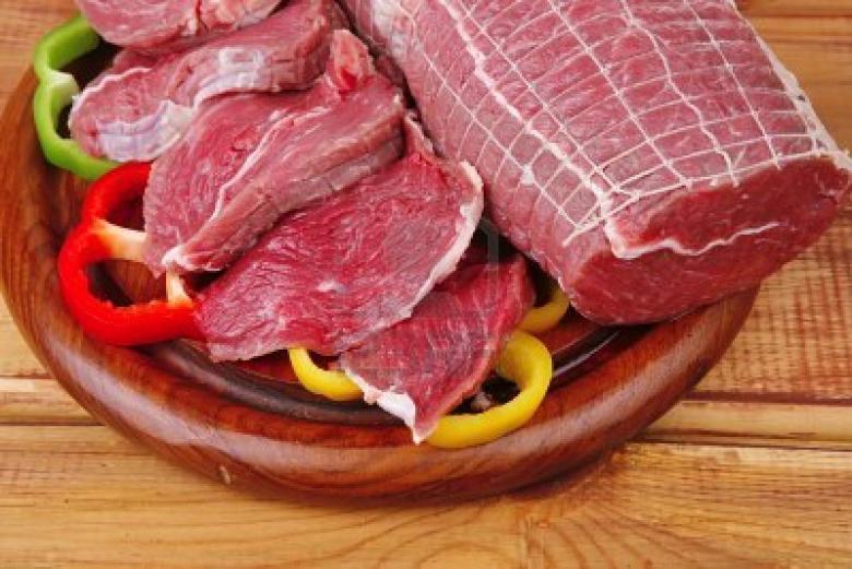هل يجب أن تتخلى البشرية عن اللحوم؟