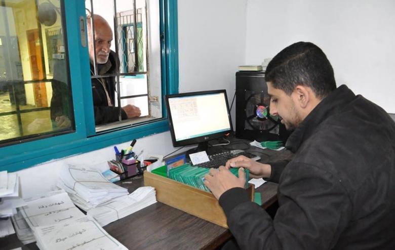 الداخلية تُصدر 5565 بطاقة هوية للمواطنين خلال مارس