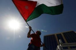 قوات الاحتلال تقمع مسيرة بلعين