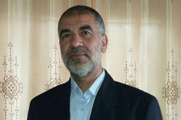 أبو عون يدعو لتصعيد الانتفاضة رداً على جرائم الاحتلال