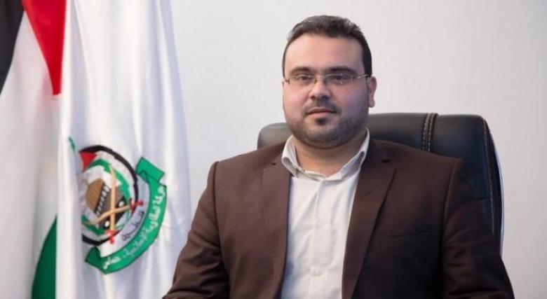"""حماس: مهما فعل نتنياهو ستبقى """"إسرائيل"""" فاقدة للشرعية"""