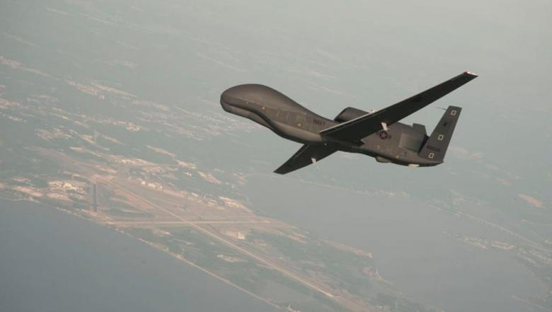إيران تعلن إسقاط طائرة أميركية مسيرة وواشنطن تنفي