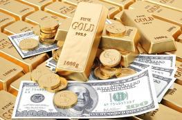 هل يستمر الدولار في الارتفاع وما تأثيره على الذهب ؟