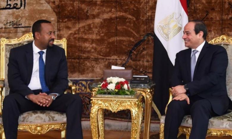 فجأة تصاعد الخلاف مع إثيوبيا حول مياه النيل، فماذا حدث؟
