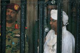"""وقفة بالخرطوم تطالب بتسليم البشير إلى """"الجنائية الدولية"""""""