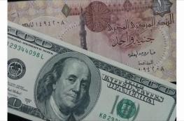 الجنيه المصري يتهاوى وشح الدولار يهدد الاقتصاد