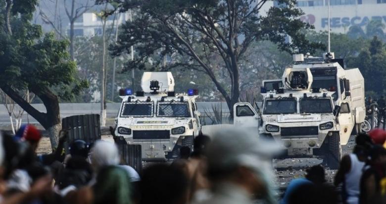 كاراكاس: إحباط محاولة انقلاب ومخطط لاغتيال الرئيس مادورو