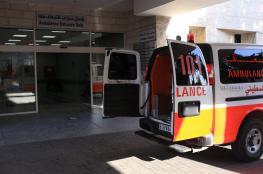 وفاة طفل دهساً في بيت لاهيا