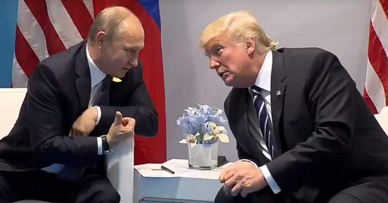 مسؤولون روس بالعشرات على لائحة العقوبات الأميركية