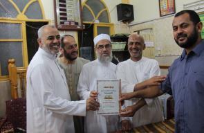 دار القرآن تُخرج قراء بالسند المتصل بالروايات العشر