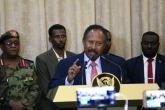 هذا ما قاله حمدوك بعد أداء اليمين رئيسا لحكومة السودان