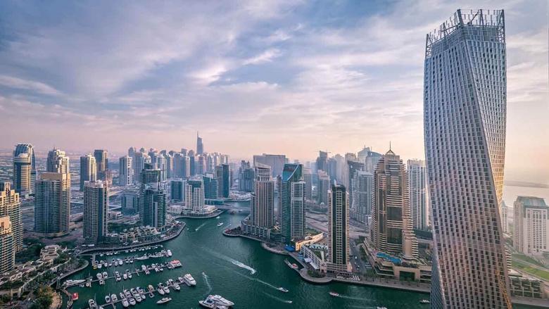 الإمارات تتكلم الصينية