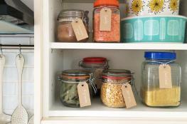 10 أطعمة يمكن تخزينها لسنوات.. دون أن تتلف