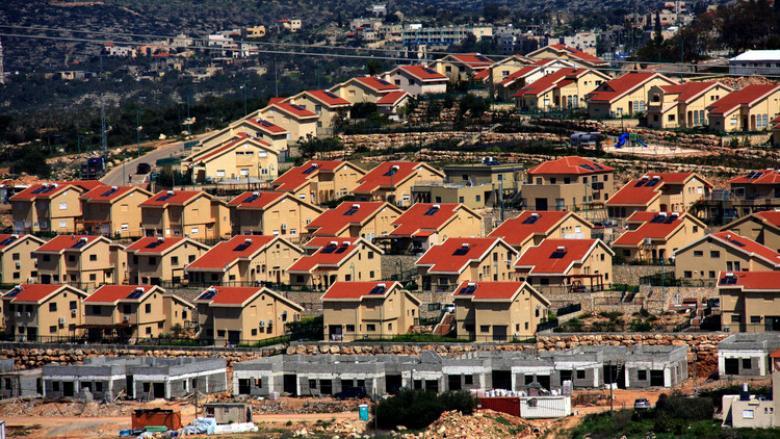 ألمانيا تنتقد مشاريع الاستيطان الإسرائيلي الجديدة