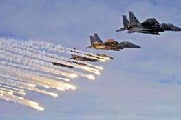 غارات وهميّة على غزة