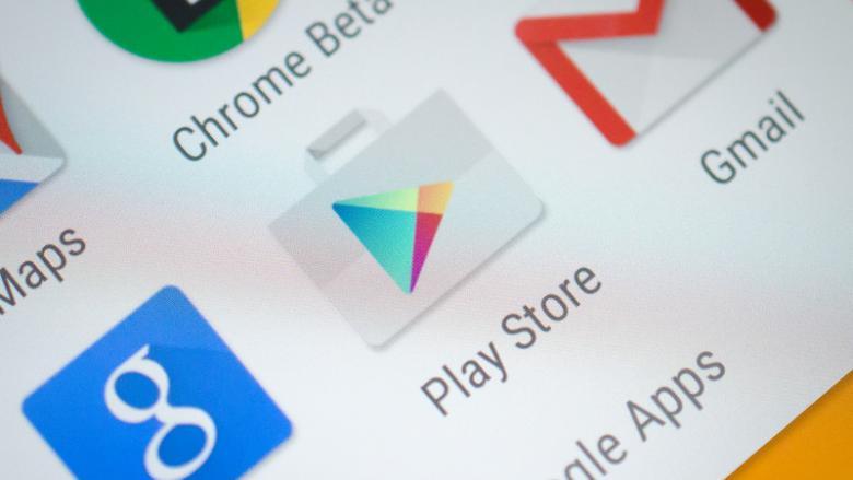 تطبيقات تسرق كلمات السر في متجر غوغل