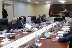 الحكومة: تغيير على موعد دوام الموظفين خلال رمضان
