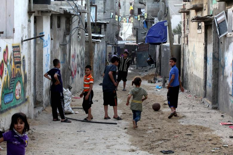 توضيح من الأونروا حول دفع فواتير الكهرباء عن المخيمات الفلسطينية