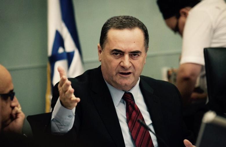 """وزير الاستخبارات الإسرائيلي يهدد بتلقين إيران """"درسًا لن تنساه"""""""