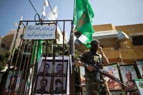 """أول حديث إسرائيلي عن صفقة تبادل مع """"حماس"""""""