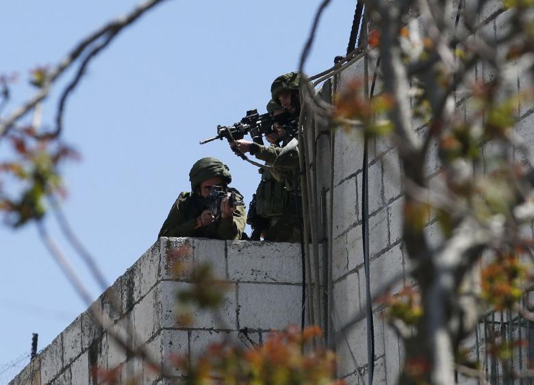 سلاح جديد لجيش الاحتلال سيستخدمه ضد المتظاهرين بالضفة وغزة