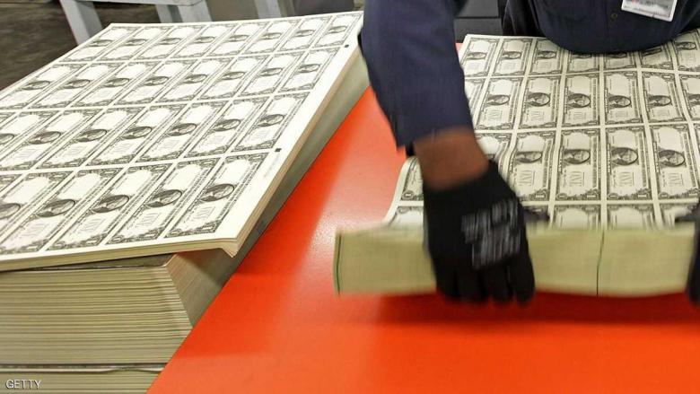 الدولار يحقق أكبر مكسب يومي بسبب خطة الإصلاح الضريبي