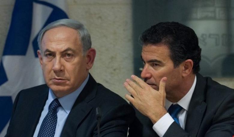 رئيس الموساد: هناك توجس بالبحث عن بدائل لوضع غزة