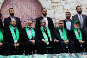 حماس تطلق وثيقتها السياسية في الأول من مايو