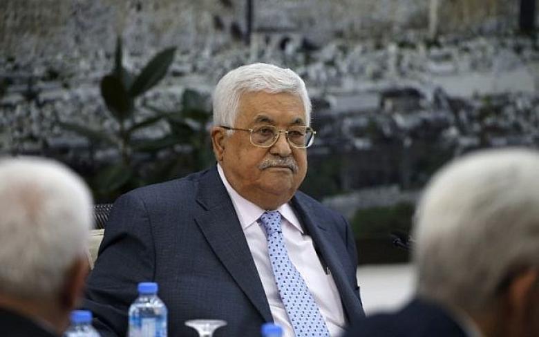 عباس يقرر إجراء انتخابات لأقاليم فتح بغزة