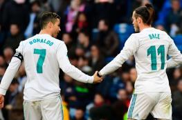 ريال مدريد حائر بين غضب الجمهور وتكلفة خروج بيل