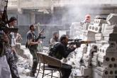 عودة المعارك في حلب بعد انتهاء الهدنة
