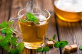 تعرف على أضرار الشاي الأخضر