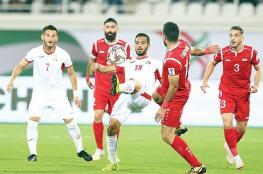 بعد التعادل السلبي مع الأردن.. الفدائي يواجه فرصة نهائية للتأهل