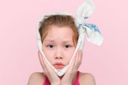 """هل الأطفال أكثر عرضة لمرض """"النكاف"""" من البالغين"""