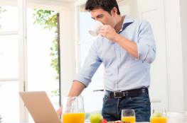 تحذير.. إهمال وجبة الإفطار يضر بصحة قلبك